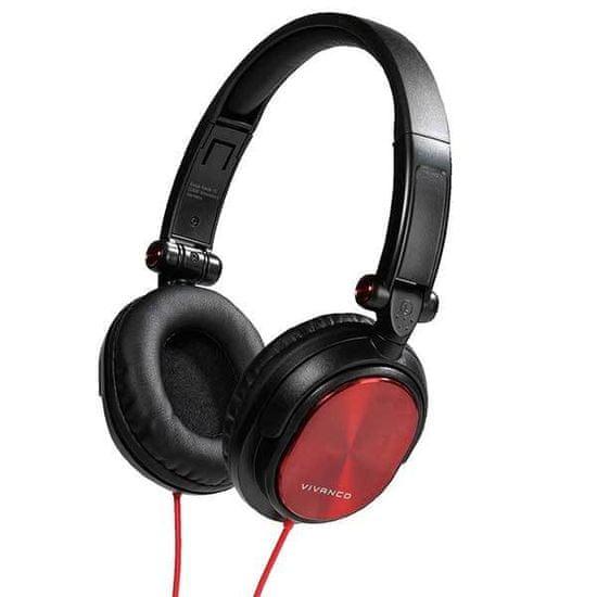 VIVANCO słuchawki DJ 30