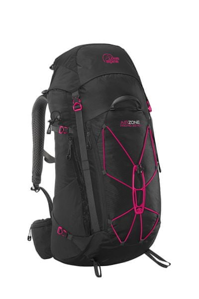 Lowe Alpine Airzone Pro Nd 33:40 2016 Black