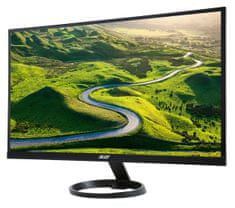 Acer R221Qbmid (UM.WR1EE.001) Monitor, 21,5""
