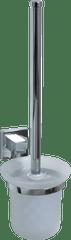 Fackelmann WC krtača s stojalom Mare