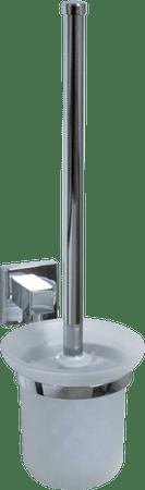 Fackelmann WC szczotka z stojakiem Mare