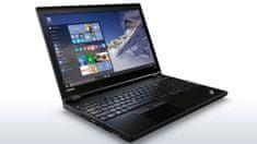 Lenovo prenosnik ThinkPad L560 i5/8/256/FHD/W10P (20F10029SC)