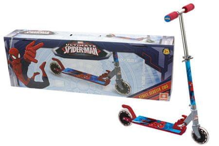 Mondo toys skiro spider man (18394)