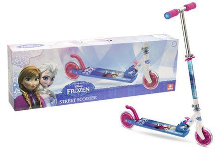 Mondo toys skiro frozen (28221)