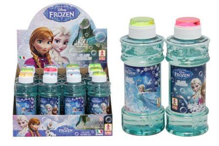 Dulcop mehurčki Frozen, 300 ml (23195)