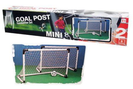 Mondo toys gol mini 2 kos 91, 5x63 (18014)