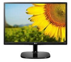 LG LED IPS monitor 20MP48A