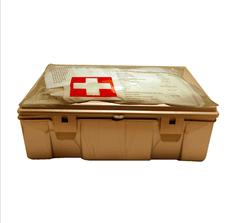 """DEPO Auto Parts Egészségügyi doboz """"B"""" típus"""