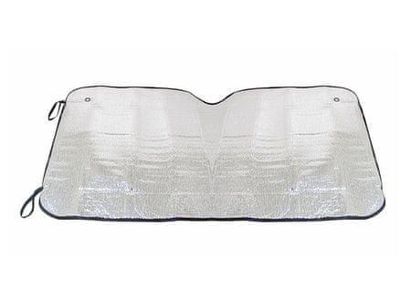 DEPO Auto Parts Napvédő szélvédőre, ezüst