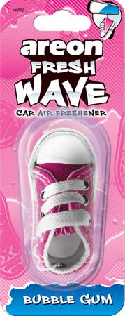 Areon osvežilec za avto Fresh Wave, Bubble gum