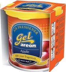 Areon osvežilec za avto Gel, jabolko