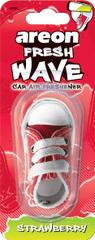 Areon osvežilec za avto Fresh Wave, jagoda