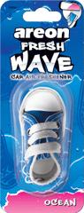 Areon osvežilec za avto Fresh Wave, Ocean