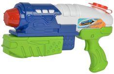 SIMBA Pistolet na wodę Batlle Blaster