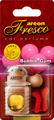 Areon osvežilec za avto Fresco, Bubble Gum