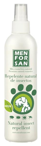 Menforsan Přírodní repelent proti hmyzu s nimbovým olejem 250 ml