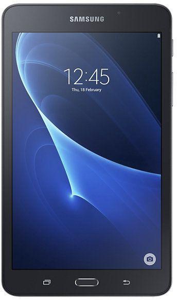 Samsung Galaxy Tab A 7, 8 GB, černý - II. jakost
