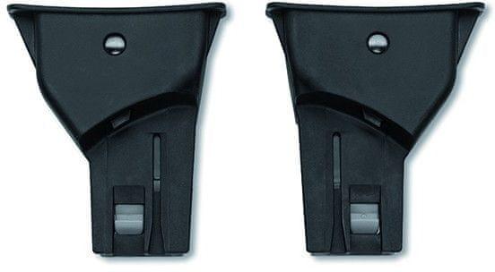 Britax adaptéry CLICK & GO B-AGILE 3, 4