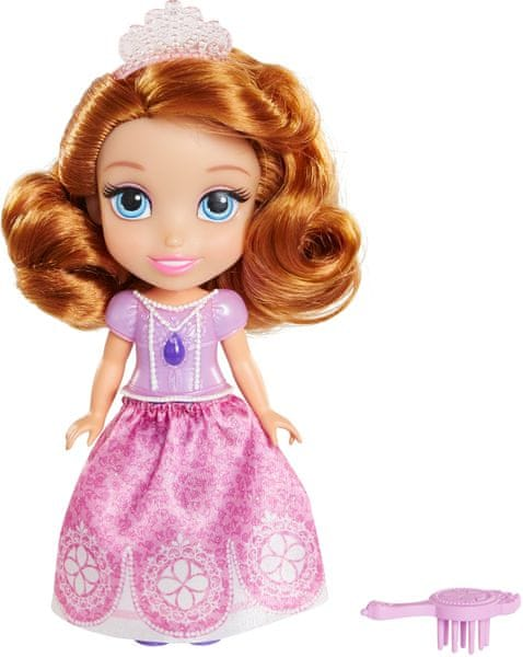 Disney Panenka Sofie První - růžová