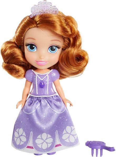 Disney Panenka Sofie První - fialová