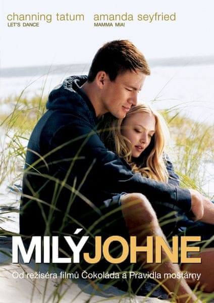 Milý Johne - DVD