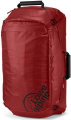 Lowe Alpine At Kit Bag 60 Pepper Red/Black