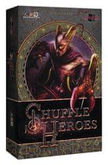 ADC Blackfire Shuffle Heroes CZ