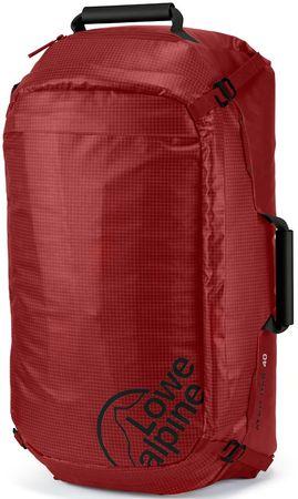 Lowe Alpine troba At Kit Bag 40 Pepper Red/Black