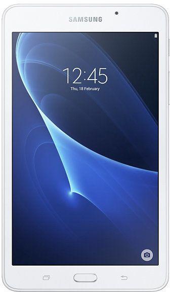 Samsung Galaxy Tab A 7 (SM-T280NZWAXEZ)