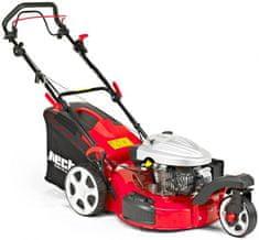 Hecht 5533 SW Benzinmotoros fűnyíró