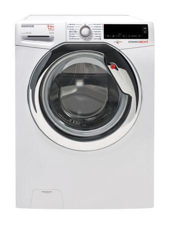 Hoover pralno-sušilni stroj WDXA 596 AH