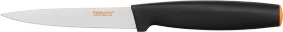 Fiskars Functional Form nož za guljenje Softgrip, 11 cm
