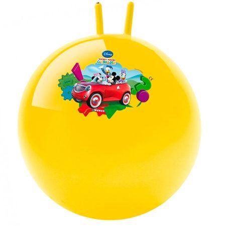 Lamps Skákací míč 45 - 50 cm Mickey