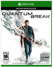 Remedy Entertainment Quantum Break / Xbox One