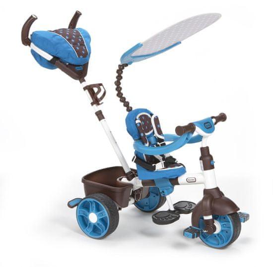 Little Tikes Trójkołowy rowerek 4w1 SPORT