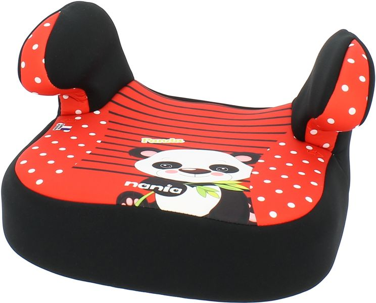 Nania Dream Plus, Panda Red