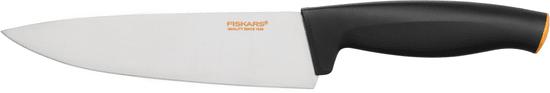 Fiskars Functional Form Nůž kuchařský 16 cm