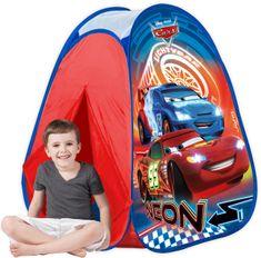 JOHN POP UP stan Cars