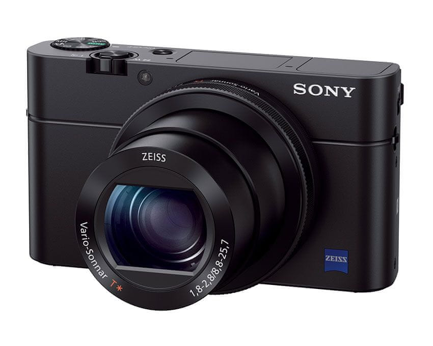 Sony CyberShot DSC-RX100 IV (DSCRX100M4.CE3)