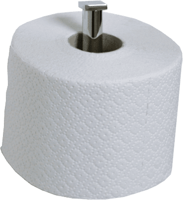 Fackelmann Držák na toaletní papír Mare 16 cm