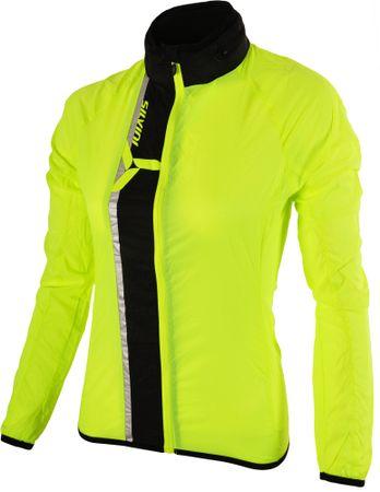 Silvini kurtka rowerowa Gela WJ802 Neon-Black M