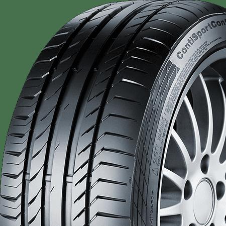 Continental pnevmatika 245/45R17 SC-5 MO