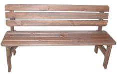 Rojaplast ławka VIKiNG 180 cm (15/6)