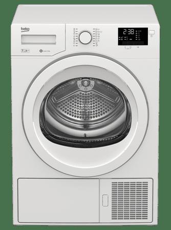 BEKO DPS7405GB5 Szárítógép