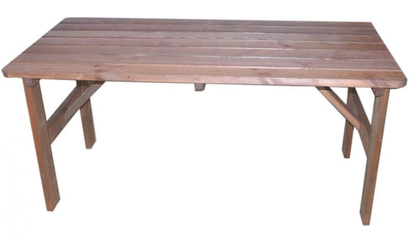 Rojaplast VIKING stůl 150 cm