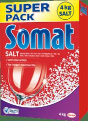 Somat Sůl 4 kg