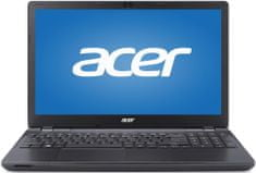 "Acer Aspire E5 notebook 15,6"" Intel i5 6GB 1000GB W8.1 (E5-571-563)"