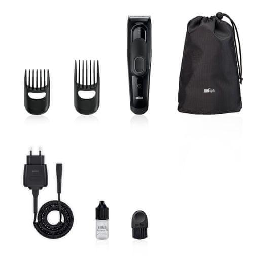 Braun strižnik HC 5050