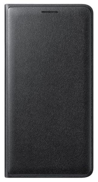 Samsung flipové pouzdro Galaxy J3, černé