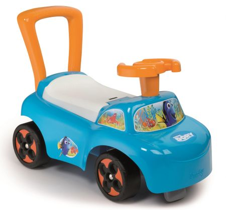 Smoby Jeździk Auto Dory